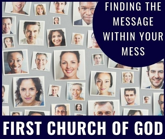 Finding the Message Within Your Mess